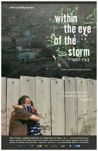 "Film-rencontre : ""Within the eye of the storm"" @ Cinémathèque"