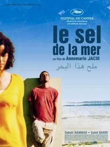 "Ciné-Club: ""Le sel de la mer"" @ Circolo Curiel"